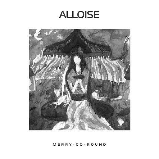 Alloise альбом Merry-Go-Round