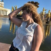 Аватар Ольги Стабровой