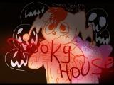 Играем с Поле4ой в Spooky House и обсираем штанишки