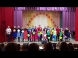 Асбестовская музыкальная школа. Сегодня выпускной вечер. Сюрприз от наших замечательных театралов! 19.05.