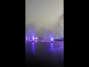 Dubai Festival City fountain 4