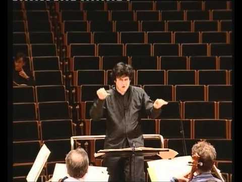 Aziz Shokhakimov - Pintscher Towards Osiris excerpt, Mahler Competition