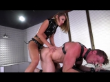 ADRIANA CHECHIK - STRAP-ON SQUIRT QUEEN