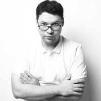Анкета Евгений Попов
