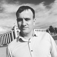 Анкета Ринат Нуруллин