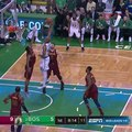 Boston Celtics в Instagram: «Horford throws down the 🔨!»
