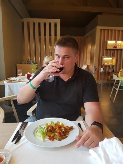 Степан Крупин