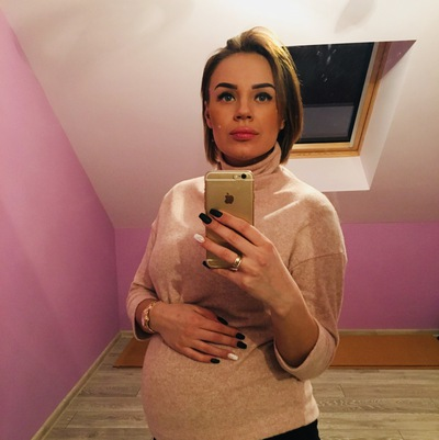Кристина Гончар