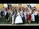 Приглашение на 5-летие свадьбы