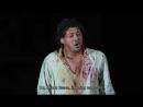 Tosca: E lucevan le stelle