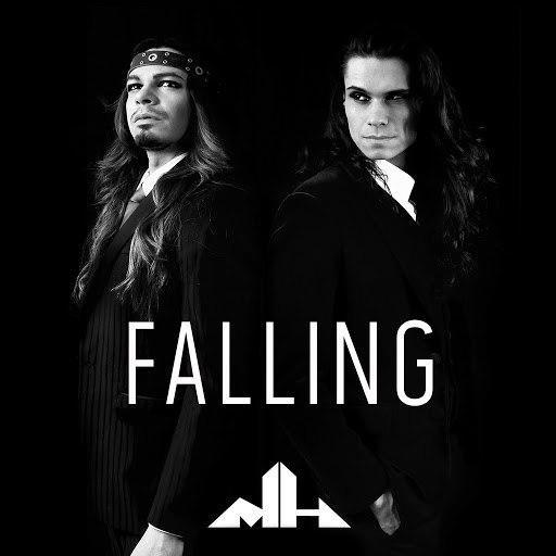 Madhouse альбом Falling