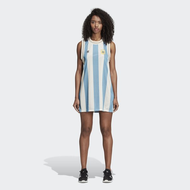 Платье Argentina Tank