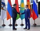 Дмитрий Медведев фото #33