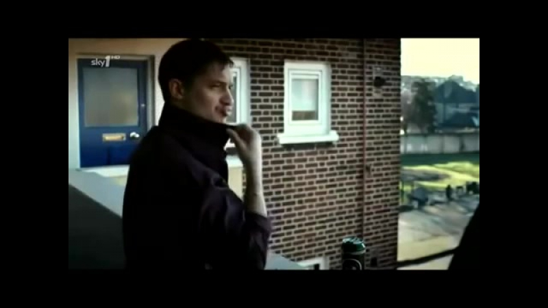 Tom Hardy - Bonafied Tommy