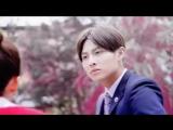 Li Zheng ✗ Shao Xi  _ Close To You _ Attention, Love!.mp4