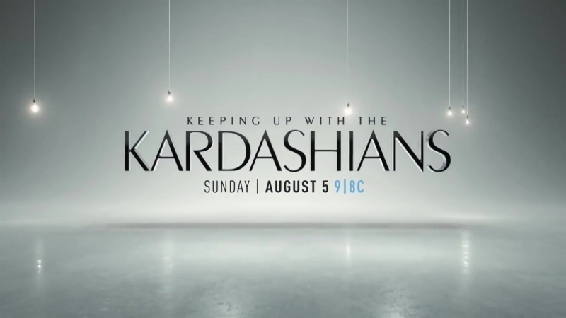 Keeping Up with the Kardashians Tells the Real Stories Starting August 5 - E!