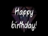 Happy birthday, Gera!