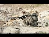 Снайперы ВС Турции. Операция