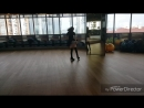 Buttons choreography