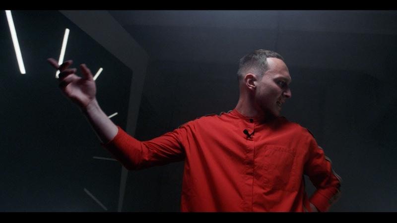 Никита Мастяк - Городской людоед / Марс (live represent) (Rap-Ino.Com)