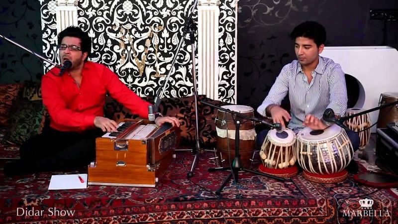 Khalid Khalwat - Ba Mulke Afghan by DIDARSHOW