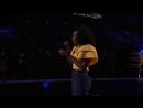 Christiana Danielle - Elastic Heart - The Voice USA 2018 - Season 14 - The Knockout