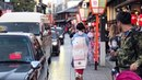 Ep. 8 Geishaspotting: In Search of Geisha in the Gion District of Kyoto, Japan