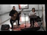 Дорога домой, ансамбль народной и духовной музыки