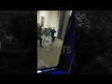 Conor McGregor Entourage Injure UFC Fighter In Bus Attack, Insane Video _ TMZ Sports