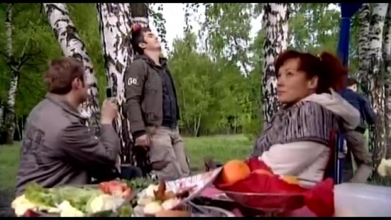 Глухарь - 2 сезон - 17 серия - Снова майские