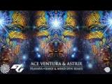 Ace Ventura @ Ozora Festival 2016 (Ace Ventura &amp Astrix - Pranava)