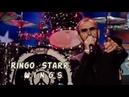 Ringo Starr - Wings (Live HD)
