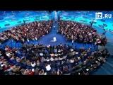 Путин похвалил журналиста за упоминание о рождении сына