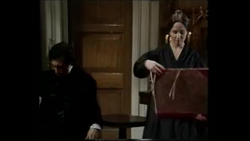 Jane Eyre - ДЖЕН ЭЙР. 1 часть 1983г. (Charlotte Bronte) (х/ф)