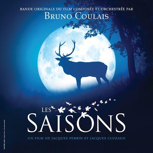 Bruno Coulais альбом Les saisons (Bande originale du film)