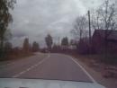 MOV04932 Главная дорога через Заборье от начала до конца .