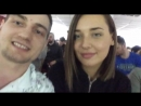 Андрей Гулев и Анна Мамаева