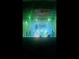 Видео лучшего качества появится в группе позже,следите за новостями!!!Отчетный концерт Аурика!