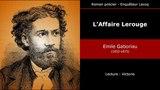 L'Affaire Lerouge - Chapitre 220 - Enqu