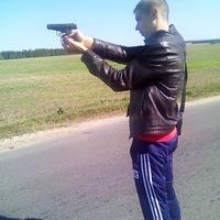 Анкета Олег Колотухин