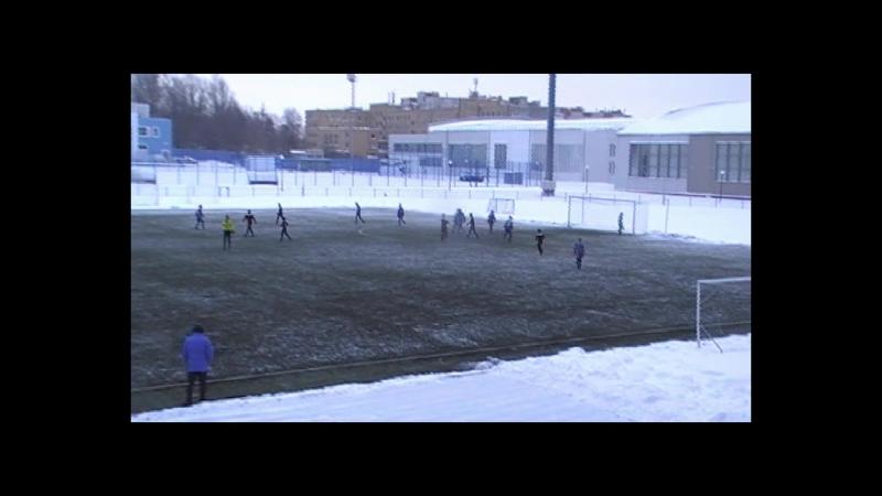 Фортуна Краснознаменск Партизан Брянск