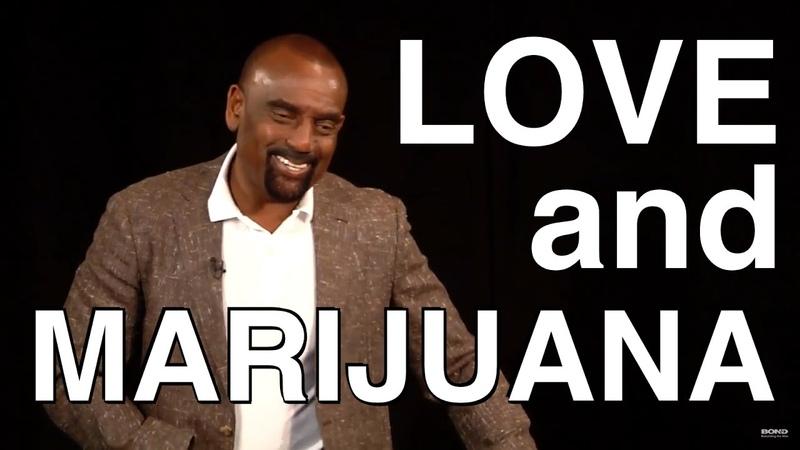 Love Marijuana: Church Discussion on Temptation Marriage (Sunday, Oct 23, '16)