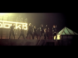 Block B- NalinA(Gorilla Dance ver.)