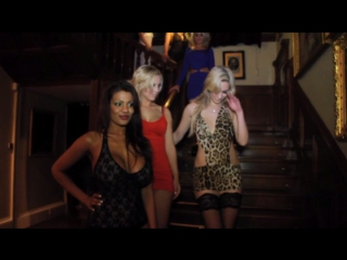 Sophia lares , melissa debling , sophia knight , caty cole , danielle maye , hannah martin - vip escort