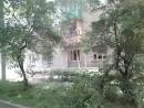 Абакумова прилетели снаряды на Бойченко 3 июня 2015