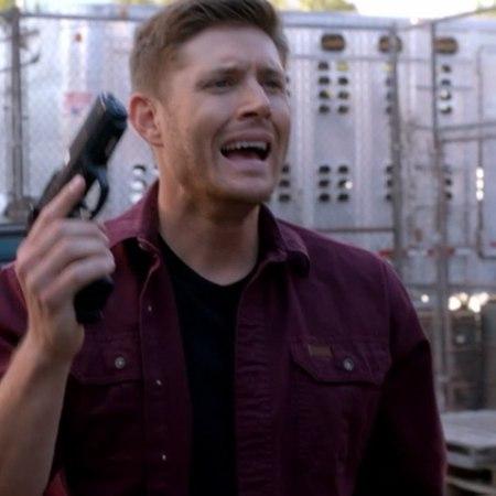 """Bizarro Jensen on Instagram: """"mancrusheverday . . Demon!Dean . . . dean deanwinchester Jensen jensenackles ackles ackleholics acklesholic ..."""