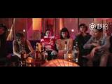 Krewella & Yellow Claw - New World (feat. VAVA) [Music Video Teaser]
