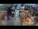 Грабитель на глазах охранника вынес из подмосковного магазина алкоголя на 100 тысяч рублей