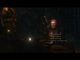 The Witcher 3 Проклятие Part 1