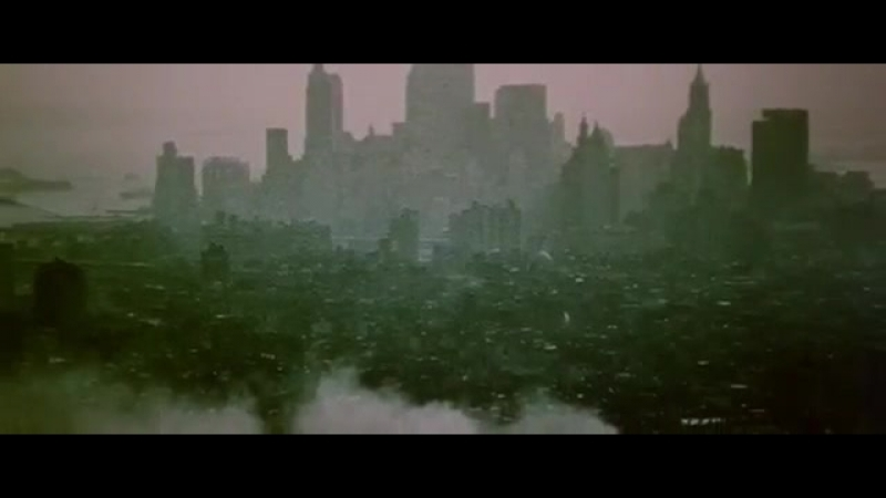 Soylent Green Intro Sequence HQ
